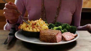 Outback Steakhouse Steak & Lobster TV Spot, 'Steak & Lobster Is Back: $16.99' - Thumbnail 9