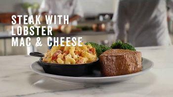 Outback Steakhouse Steak & Lobster TV Spot, 'Steak & Lobster Is Back: $16.99' - Thumbnail 4