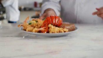 Outback Steakhouse Steak & Lobster TV Spot, 'Steak & Lobster Is Back: $16.99' - Thumbnail 5
