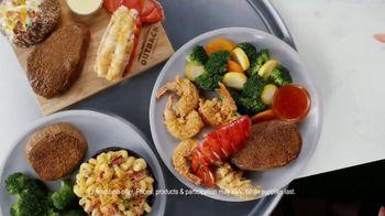 Outback Steakhouse Steak & Lobster TV Spot, 'Steak & Lobster Is Back: $16.99' - Thumbnail 7