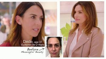 Meaningful Beauty Supreme TV Spot, 'What is it About Cindy?' Featuring Cindy Crawford