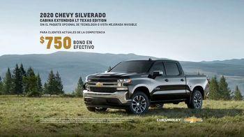 2020 Chevrolet Silverado TV Spot, 'Remolque invisible' [Spanish] [T2] - Thumbnail 8