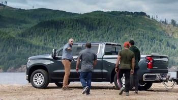2020 Chevrolet Silverado TV Spot, 'Remolque invisible' [Spanish] [T2] - Thumbnail 3