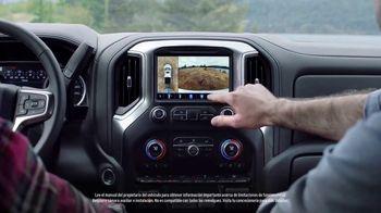 2020 Chevrolet Silverado TV Spot, 'Remolque invisible' [Spanish] [T2] - Thumbnail 4