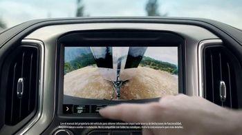 2020 Chevrolet Silverado TV Spot, 'Remolque invisible' [Spanish] [T2] - Thumbnail 5