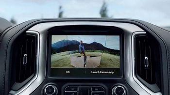 2020 Chevrolet Silverado TV Spot, 'Remolque invisible' [Spanish] [T2] - Thumbnail 6