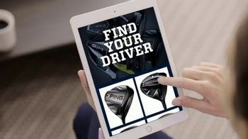 Golf Galaxy TV Spot, 'Driver Options' - Thumbnail 1