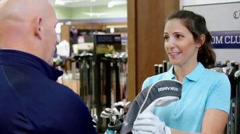 Golf Galaxy TV Spot, 'Driver Options' - Thumbnail 10