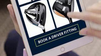 Golf Galaxy TV Spot, 'Driver Options' - Thumbnail 2