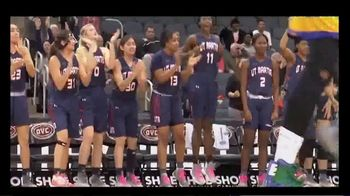 Ohio Valley Conference TV Spot, 'Basketball Championships: What a Night' - Thumbnail 7