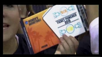 Ohio Valley Conference TV Spot, 'Basketball Championships: What a Night' - Thumbnail 9