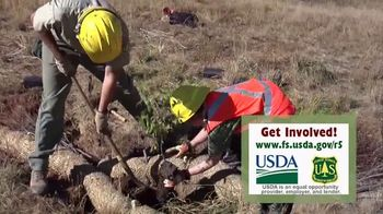U.S. Department of Agriculture TV Spot, 'Get Involved'