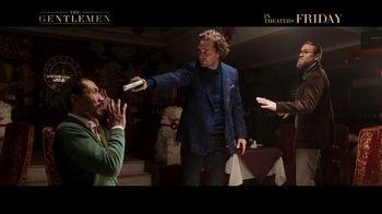 The Gentlemen - Alternate Trailer 23