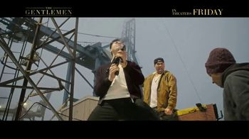 The Gentlemen - Alternate Trailer 20