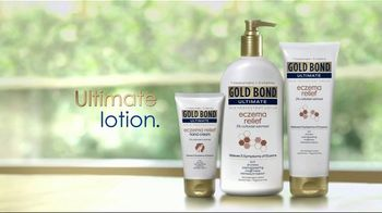 Gold Bond Ultimate Eczema Relief TV Spot, 'Life on Hold' - Thumbnail 7