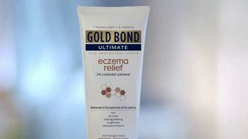 Gold Bond Ultimate Eczema Relief TV Spot, 'Life on Hold' - Thumbnail 3