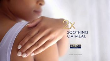 Gold Bond Ultimate Eczema Relief TV Spot, 'Life on Hold' - Thumbnail 5