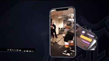 The National Hockey League TV Spot, 'Social Media' - Thumbnail 1