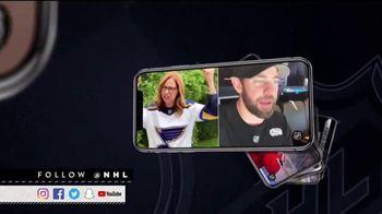 The National Hockey League TV Spot, 'Social Media' - Thumbnail 4