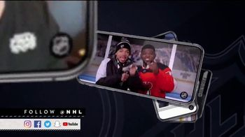 The National Hockey League TV Spot, 'Social Media' - Thumbnail 5