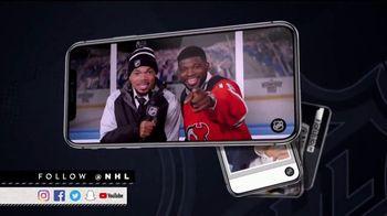 The National Hockey League TV Spot, 'Social Media' - Thumbnail 6