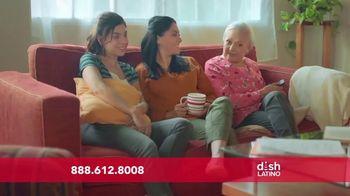 DishLATINO TV Spot, 'Es por ti' con Eugenio Derbez [Spanish] - Thumbnail 3