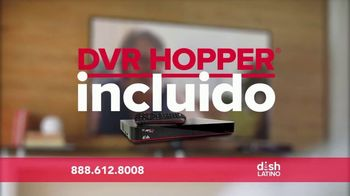 DishLATINO TV Spot, 'Es por ti' con Eugenio Derbez [Spanish] - Thumbnail 7