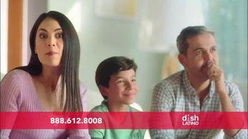 DishLATINO TV Spot, 'Es por ti' con Eugenio Derbez [Spanish] - Thumbnail 8