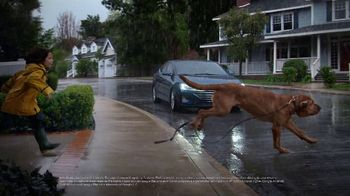2020 Hyundai Elantra TV Spot, 'Only Takes a Second' [T2] - 200 commercial airings