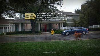 2020 Hyundai Elantra TV Spot, 'Only Takes a Second' [T2] - Thumbnail 4