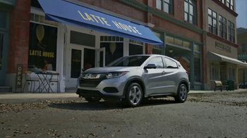 2019 Honda HR-V TV Spot, 'Typical Day' [T2] - 1637 commercial airings
