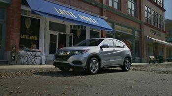 2019 Honda HR-V TV Spot, 'Typical Day' [T2]