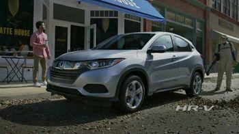 2019 Honda HR-V TV Spot, 'Typical Day' [T2] - Thumbnail 8