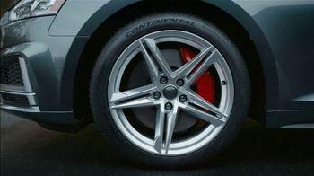 Continental Tire TV Spot, 'Training Days: Inspiring Confidence' - Thumbnail 1
