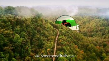 Spearhead Trails TV Spot, 'Natural Beauty' - Thumbnail 4