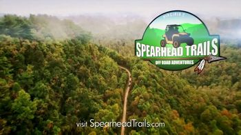 Spearhead Trails TV Spot, 'Natural Beauty' - Thumbnail 5