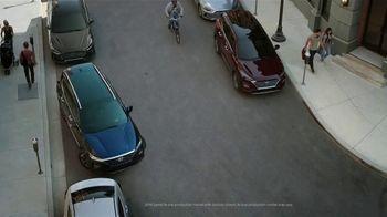 Hyundai Santa Fe TV Spot, 'Safe Exit Assist' [T2] - Thumbnail 1