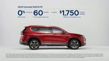 Hyundai Santa Fe TV Spot, 'Safe Exit Assist' [T2] - Thumbnail 6