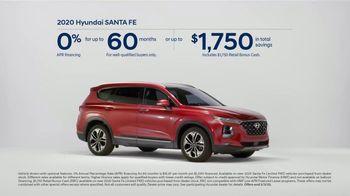 Hyundai Santa Fe TV Spot, 'Safe Exit Assist' [T2] - Thumbnail 7
