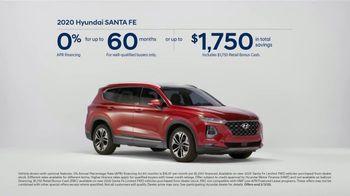 Hyundai Santa Fe TV Spot, 'Safe Exit Assist' [T2] - Thumbnail 8