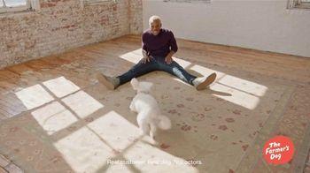 The Farmer's Dog TV Spot, 'Performing Artist: 50 Percent Off First Box' - Thumbnail 2