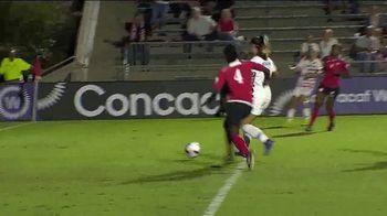 U.S. Soccer TV Spot, 'Concacaf Women's Olympic Qualifying' - Thumbnail 3