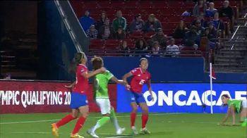 U.S. Soccer TV Spot, 'Concacaf Women's Olympic Qualifying' - Thumbnail 6