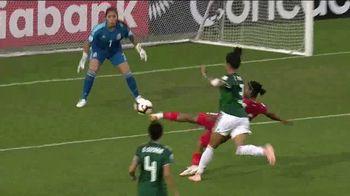 U.S. Soccer TV Spot, 'Concacaf Women's Olympic Qualifying' - Thumbnail 7