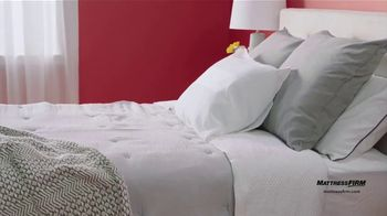 Mattress Firm Year End Sale TV Spot, 'Free Adjustable Base'