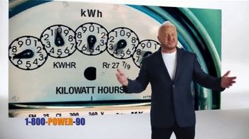 Power Home Solar & Roofing TV Spot, 'Tired of Increasing Power Outages'