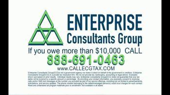 Enterprise Consultants Group TV Spot, 'Tax Bills' - Thumbnail 9
