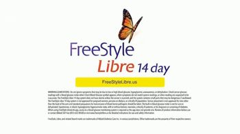 FreeStyle Libre TV Spot, 'Can't Always Stop' - Thumbnail 10