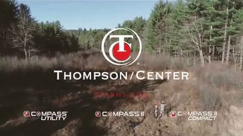 Thompson Center Arms Compass TV Spot, 'Demanding' - Thumbnail 9