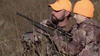 Thompson Center Arms Compass TV Spot, 'Demanding'